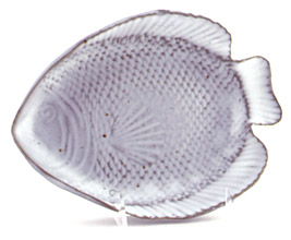 Fish Plate - Large